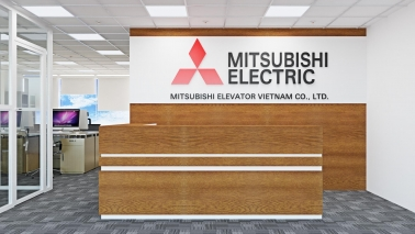 MITSUBISHI ELEVATOR VIETNAM CO.,LTD.