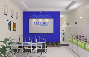 SILKROAD COMPANY